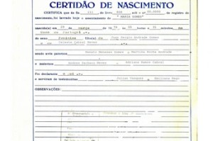 Portuguese Translation Sample